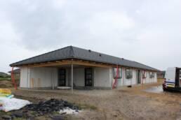 Vores drømmehus på Langevænget 1