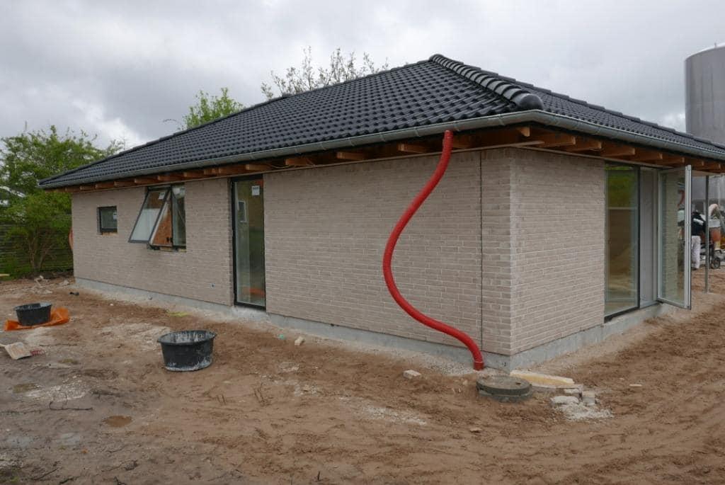 Vi bygger nyt hus med HusCompagniet