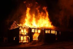 103 yder Brandteknisk rådgivning gennem certificerede brandrådgivere