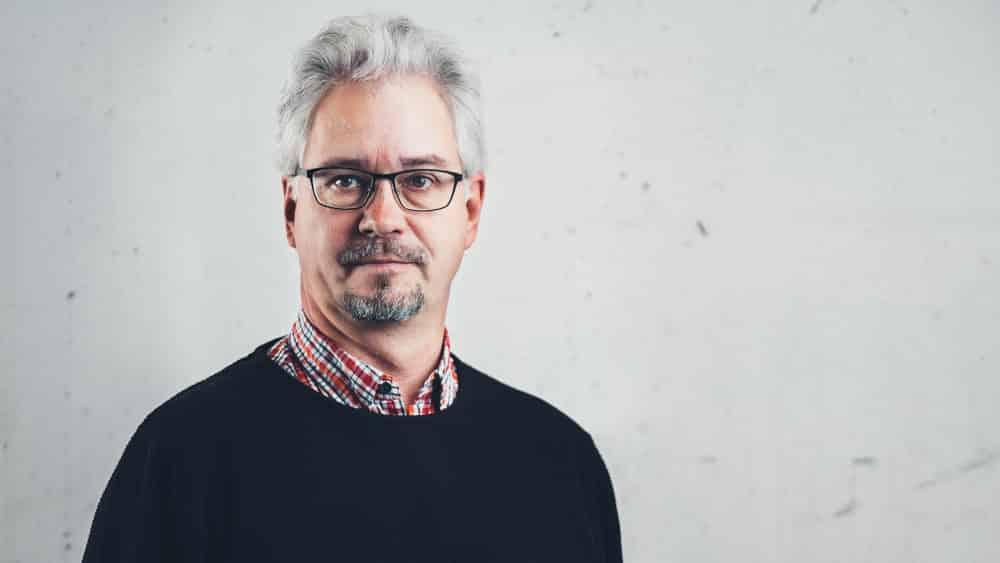 Kristian Højmark Pedersen | 103 Rådgivende Ingeniører