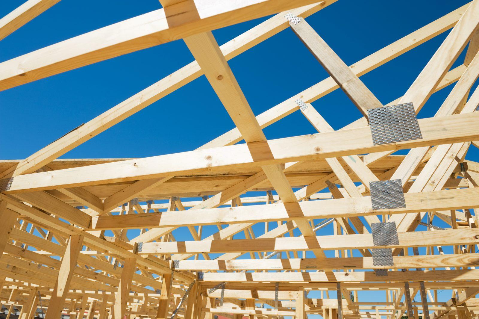 Træspærkonstruktion - Statiske beregninger