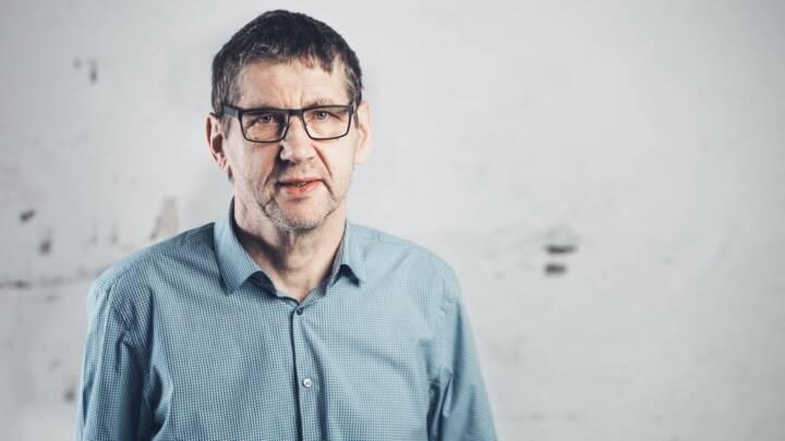 Bjarne Olsen | Seniorprojektleder hos 103